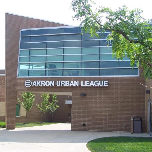 Akron Urban League