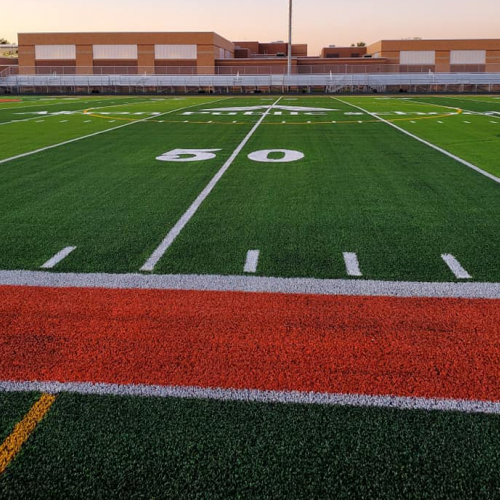 Ellet High School Field