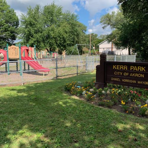 Kerr Park