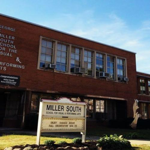 Miller South School