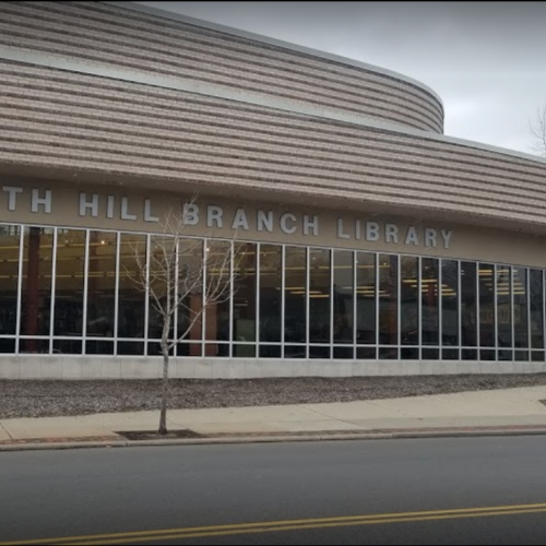North Hill Branch Library