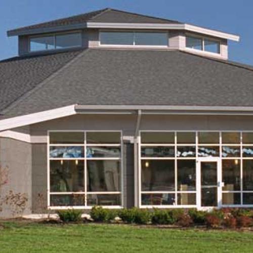 Odom Branch Library